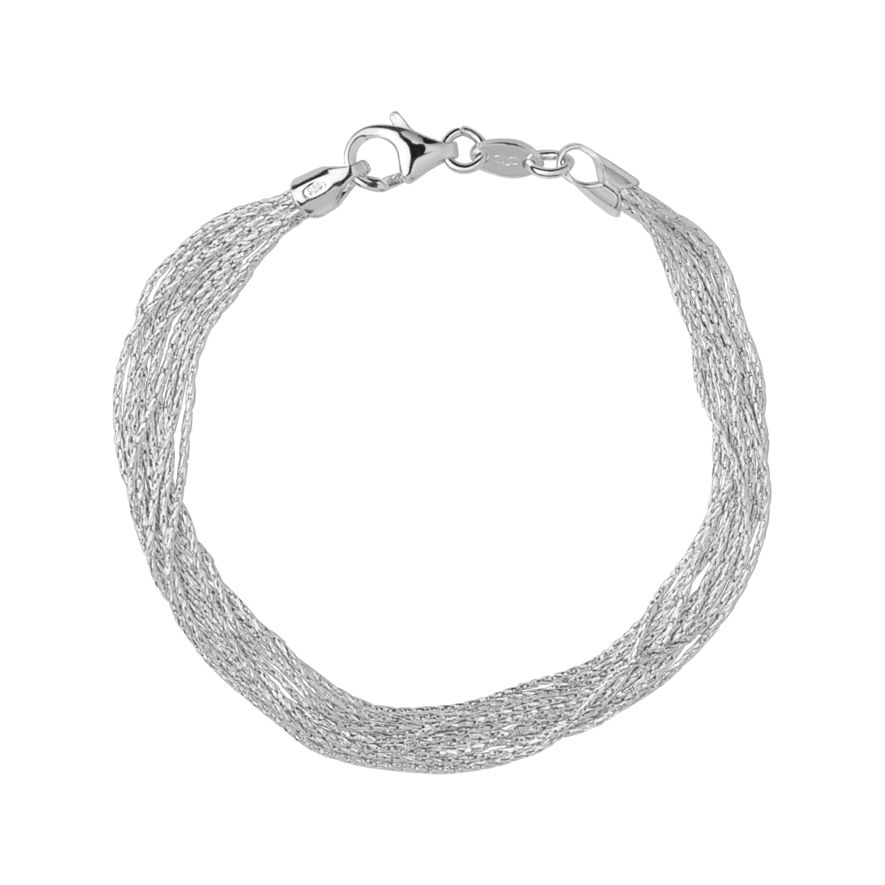 Links of London Essential Silk Bracelet-0