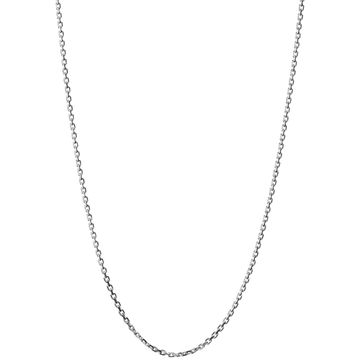 Links of London Essentials 45cm Silver Cable Chain-0