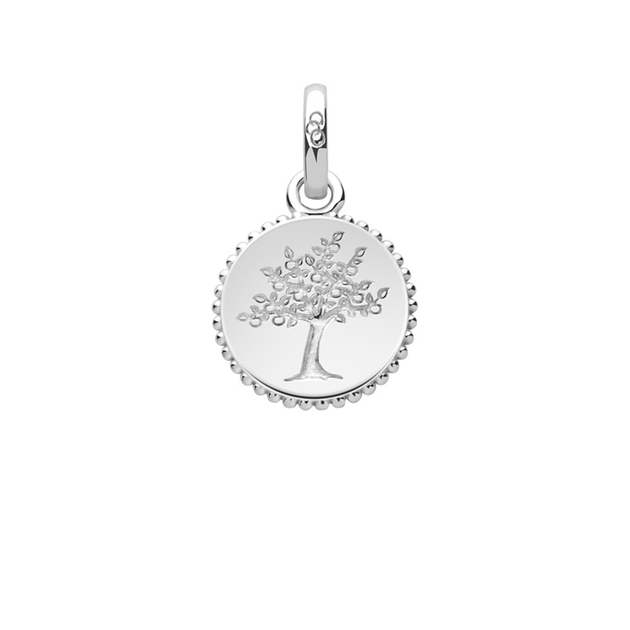 Links of London Amulet Sterling Silver Tree of Life Design Charm-0
