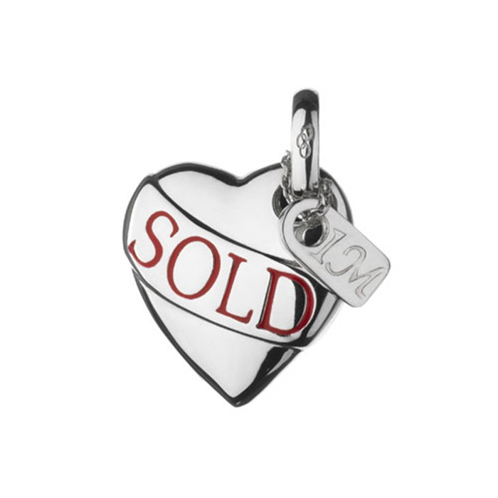 Links of London Sold Heart Charm-0