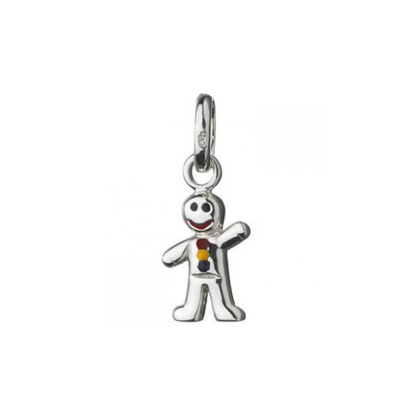 Links Of London Gingerbread Man Charm-0