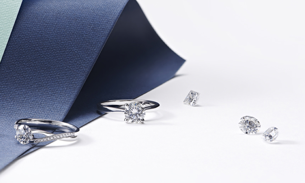 Charles Nobel Fine diamonds and branded jewellery