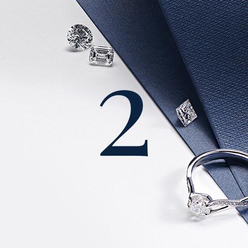 Bespoke Jewellery Consultation