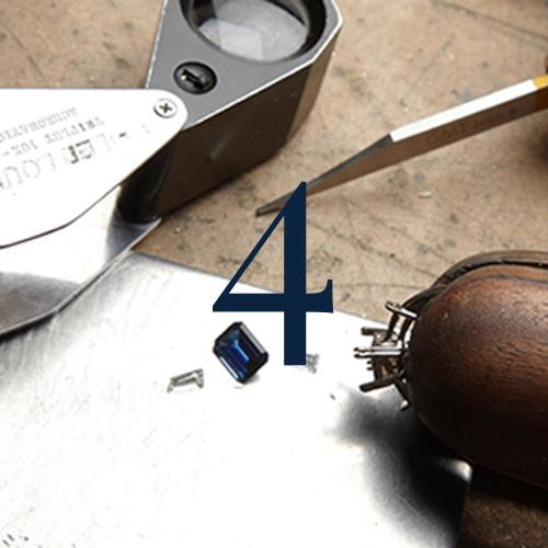 Bespoke Jewellery Crafting