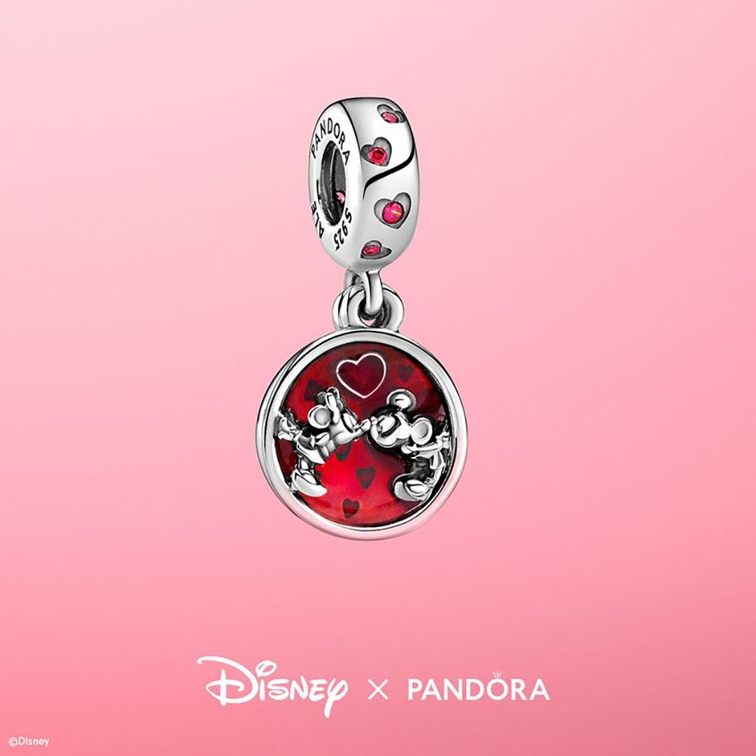 Pandora Valentines Day